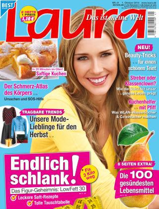 Laura NR.41 2014