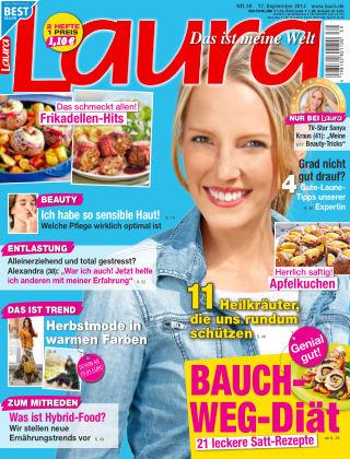 Laura NR.39 2014