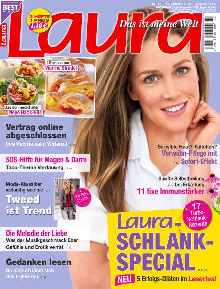 Laura October 15, 2014 00:00