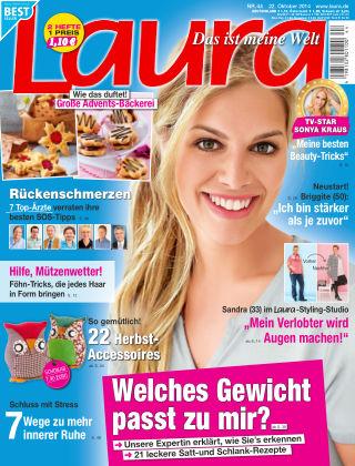 Laura NR.44 2014