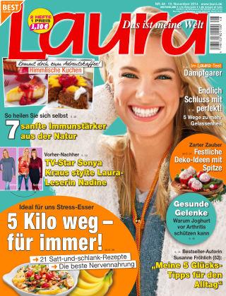 Laura NR.48 2014