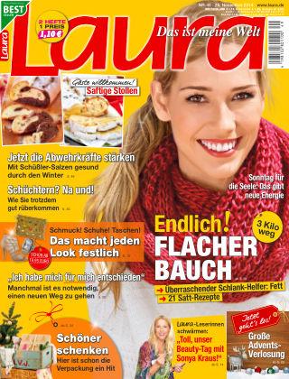 Laura NR.49 2014