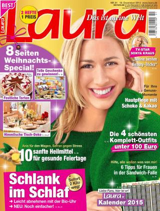 Laura NR.51 2014