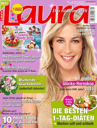 Laura NR.1 2015
