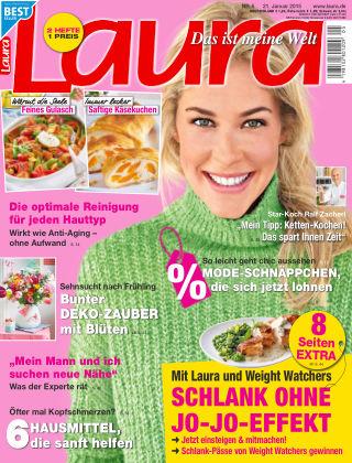 Laura NR.5 2015