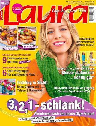 Laura NR.8 2015