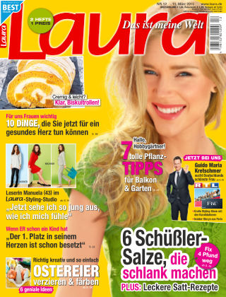 Laura NR.12 2015