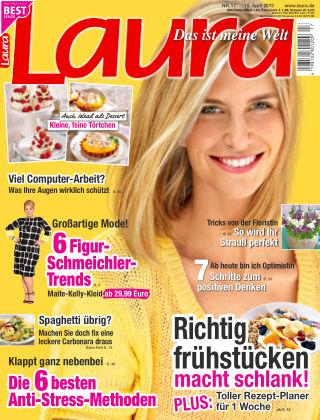 Laura NR.17 2015