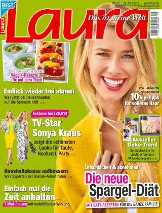 Laura NR.18 2015