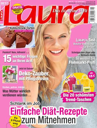 Laura NR.19 2015