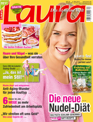 Laura NR.20 2015