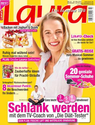 Laura NR.22 2015