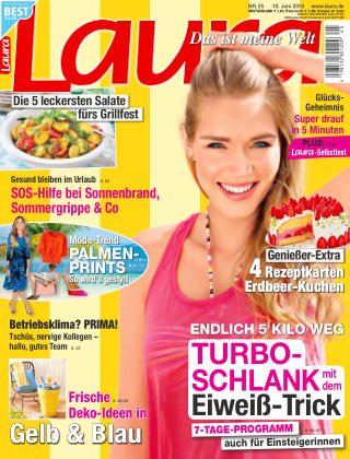 Laura NR.25 2015