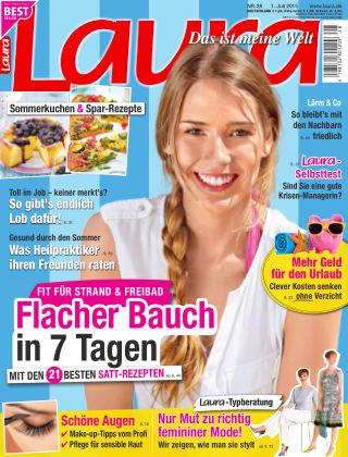 Laura NR.28 2015