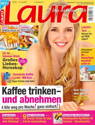 Laura NR.30 2015