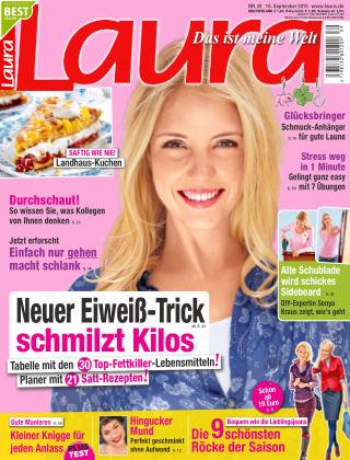 Laura NR.39 2015