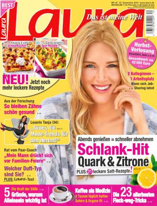 Laura NR.40 2015