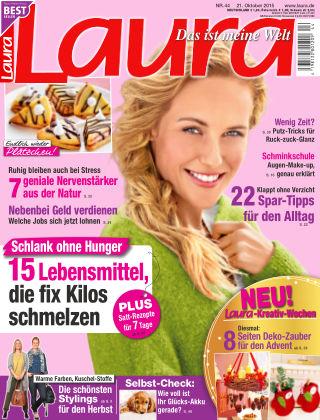 Laura NR.44 2015