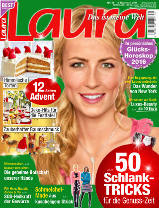 Laura Nr.51 2015