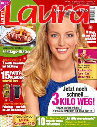 Laura NR.52 2015