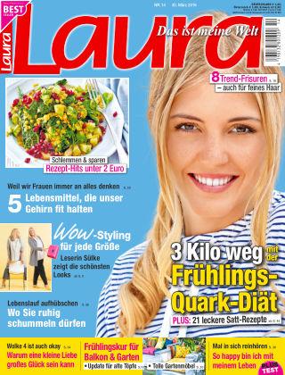 Laura NR.14 2016