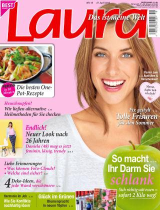 Laura NR.18 2016