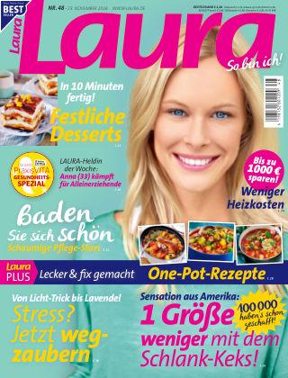 Laura NR.48 2016