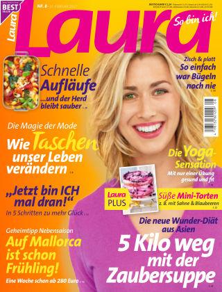 Laura NR.08 2017