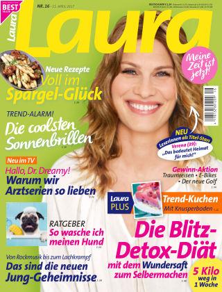 Laura NR.16 2017