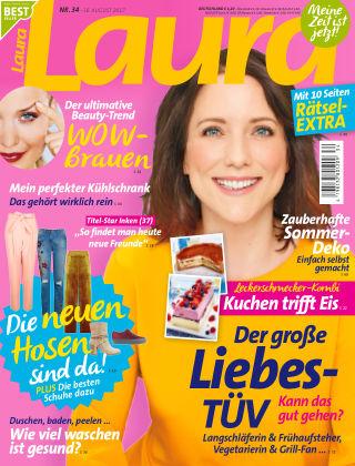 Laura NR.34 2017