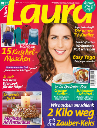 Laura NR.48 2017