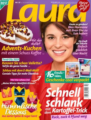 Laura NR.50 2017