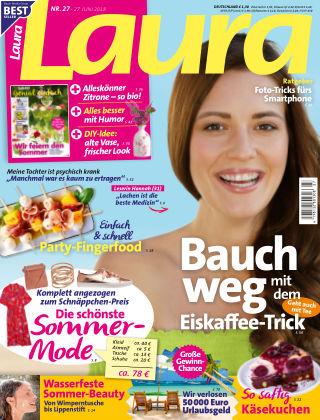 Laura NR.27 2018