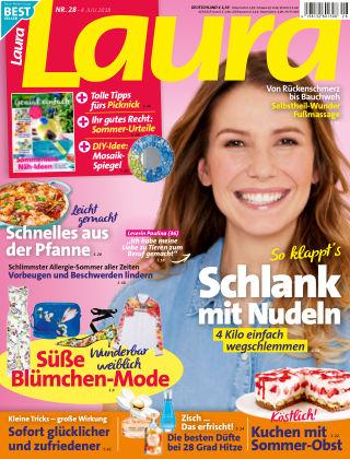 Laura NR.28 2018