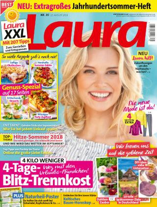 Laura NR.35 2018