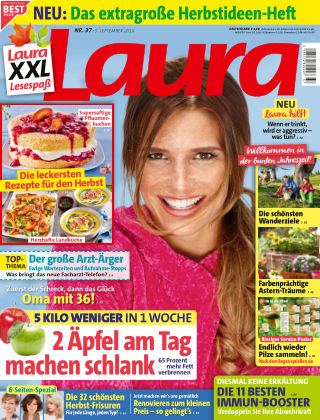 Laura NR.37 2018
