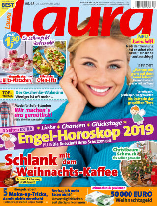 Laura NR.49 2018