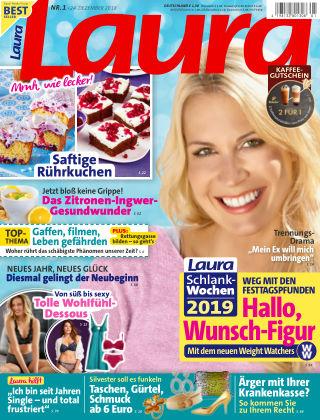 Laura NR.01 2019