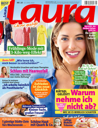 Laura NR.16 2019
