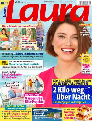 Laura NR.31 2019