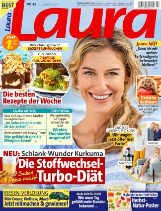 Laura NR.42 2019