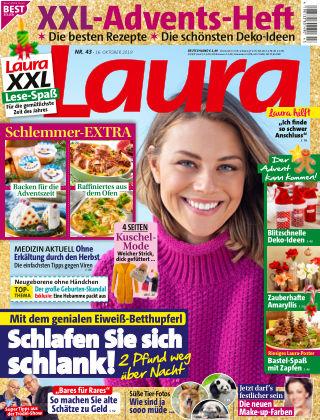 Laura NR.43 2019
