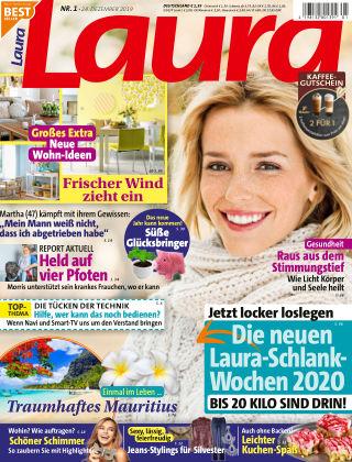 Laura NR.01 2020