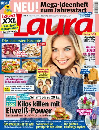 Laura NR.02 2020