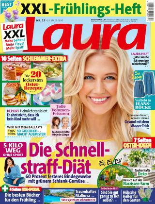 Laura NR.13 2020