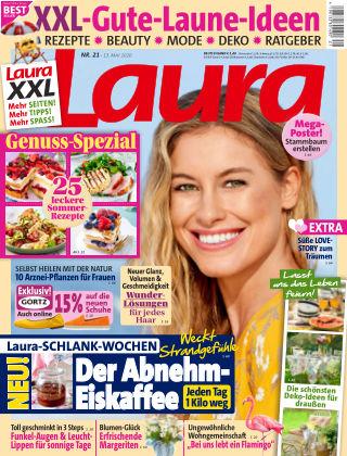 Laura NR.21 2020