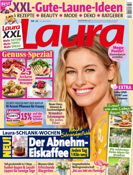 Laura May 13, 2020 00:00