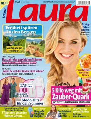 Laura NR.28 2020