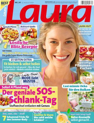 Laura NR.34 2020