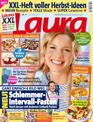 Laura NR.37 2020